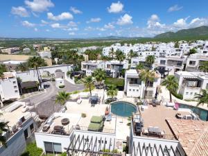 10 San Jeronimo, Prázdninové domy  Cabo San Lucas - big - 17
