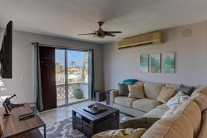 10 San Jeronimo, Prázdninové domy  Cabo San Lucas - big - 15