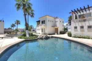 10 San Jeronimo, Prázdninové domy  Cabo San Lucas - big - 14