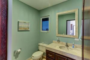 10 San Jeronimo, Prázdninové domy  Cabo San Lucas - big - 21
