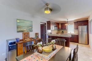 10 San Jeronimo, Prázdninové domy  Cabo San Lucas - big - 24