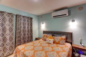10 San Jeronimo, Prázdninové domy  Cabo San Lucas - big - 25