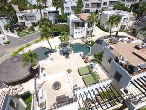 10 San Jeronimo, Prázdninové domy  Cabo San Lucas - big - 19