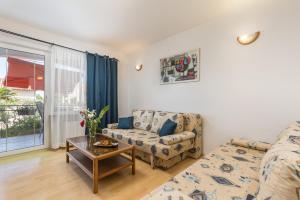Villa Tina, Appartamenti  Porec - big - 2