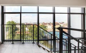Apartment High Floor Odra Tower