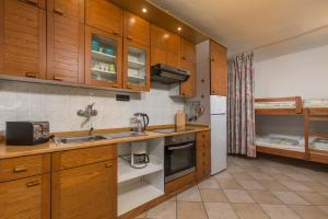 Villa Tina, Appartamenti  Porec - big - 7
