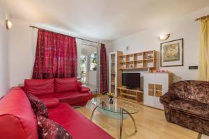 Villa Tina, Appartamenti  Porec - big - 8
