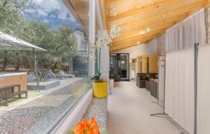 Villa Tina, Appartamenti  Porec - big - 42