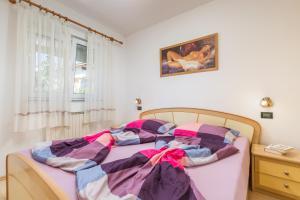 Villa Tina, Appartamenti  Porec - big - 9