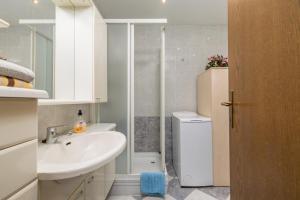 Villa Tina, Appartamenti  Porec - big - 10