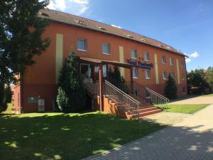 Hotel Pawlowski