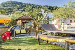 obrázek - Hostel Barra Bar