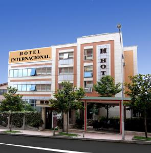Fieri International Hotel