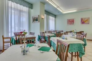 Hotel Austria, Hotels  Caorle - big - 68