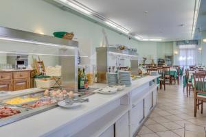 Hotel Austria, Hotels  Caorle - big - 75