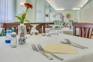 Hotel Austria, Hotels  Caorle - big - 76