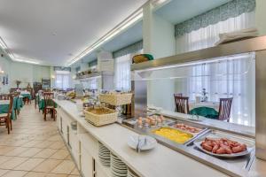 Hotel Austria, Hotels  Caorle - big - 71