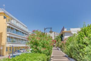 Hotel Austria, Hotels  Caorle - big - 80