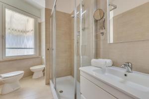 Hotel Austria, Hotels  Caorle - big - 29