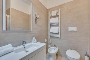 Hotel Austria, Hotels  Caorle - big - 39