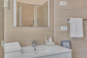 Hotel Austria, Hotels  Caorle - big - 45