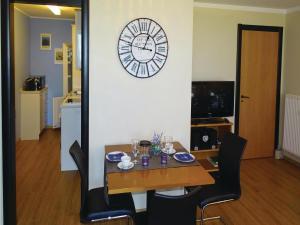 Apartmentanlage I