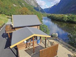 Apartment Dirdal Frafjord V