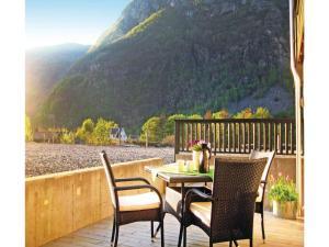 Apartment Dirdal Frafjord