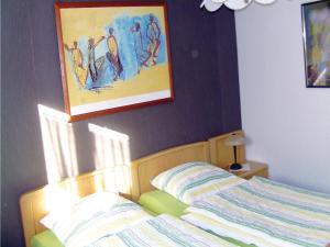 Apartment Kalkesheck W