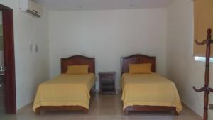 Posada Amistad, Gasthäuser  Mérida - big - 33