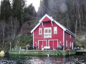 Отели Северного моря Норвегии, Норвегия