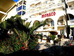 Apartments Stević - Monaco