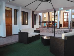 Hotel Rucarú