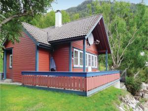 Holiday home Åkra Åkra I Sunnhordaland II