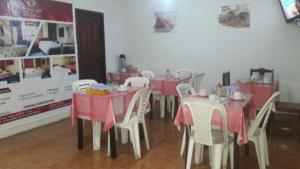 Hostal Turístico Huella's, Affittacamere  Trujillo - big - 28