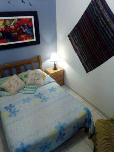 La Casa de Karen, Homestays  Lima - big - 10