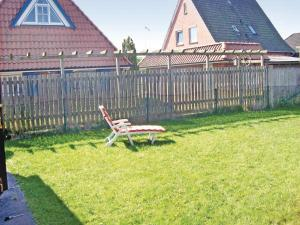 Holiday home Altendeich I