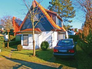 Holiday home Untergöhren 41