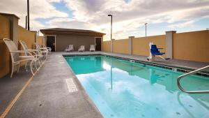 Best Western Plus Lonestar Inn & Suites, Hotely  Colorado City - big - 24