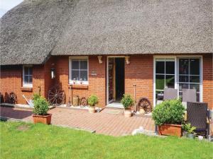 obrázek - Holiday home Achtern Büttel Y