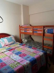 Apartamento Murimar XIII, Ferienwohnungen  Vila Muriqui - big - 17