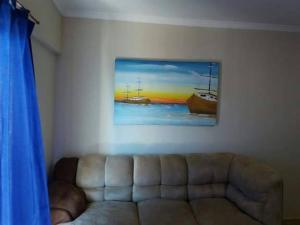 Apartamento Murimar XIII, Ferienwohnungen  Vila Muriqui - big - 19