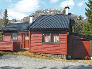 Holiday home Norheimsund Jonshøgdi