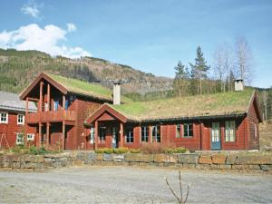 Apartment Golfparken/Voss 18 – 2
