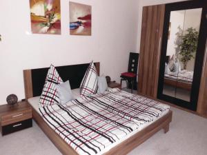 Apartment Rubkow XIV