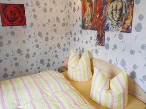 Apartment Rechlin OT Retzow Gartenweg III