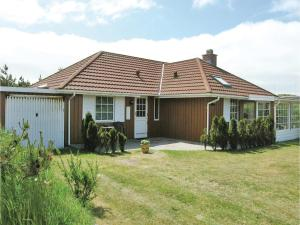 Mon Cheri, Prázdninové domy  Fanø - big - 1
