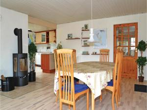 Mon Cheri, Dovolenkové domy  Fanø - big - 10