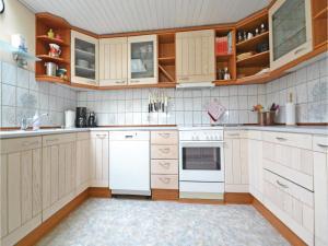 Mon Cheri, Prázdninové domy  Fanø - big - 17