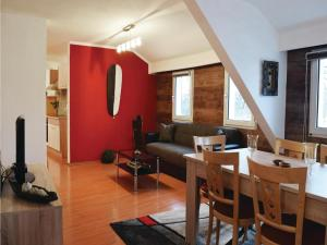 Apartment Sorpedamm - 04